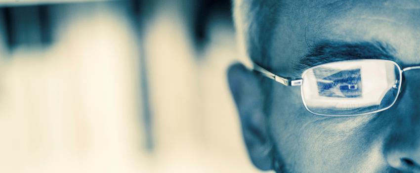 Syndrome de vision informatique (fatigue oculaire numérique ...