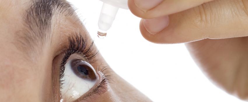 Œil sec   The Canadian Association of Optometrists