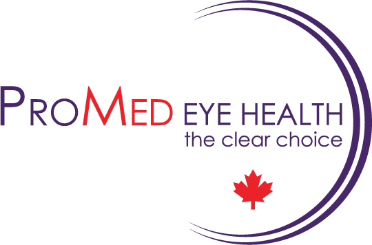 ProMed Eye Health