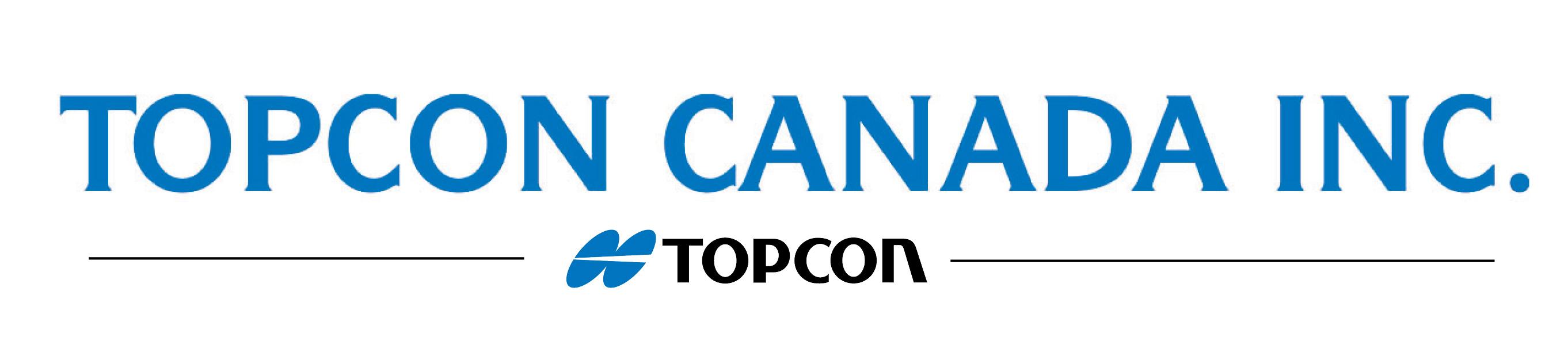 Topcon Canada Inc